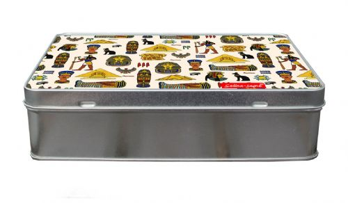 Selina-Jayne Egyptologist Limited Edition Designer Treat Tin
